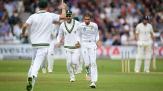 ENG vs SA, 2nd Test, Day 2 key moments: 15 wickets fall as Proteas seize control