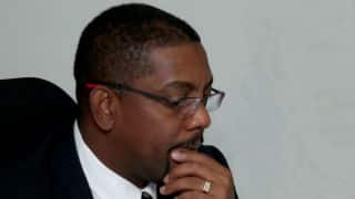 WICB president Dave Cameron terms criticism about him