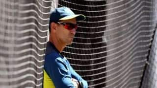 Cricket Australia has high hopes from Justin Langer
