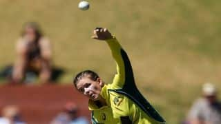 Jess Jonassen wants to keep SL Women guessing in ODI series