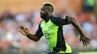 Andre Russell's doping case verdict expected on January 31