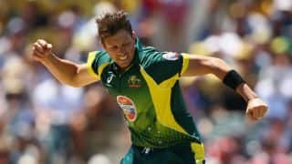 Australia likely XI against England in 3rd ODI at Manchester