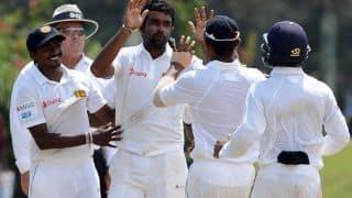 Sri Lankan cricketers urged to ignore online trolls post Test series defeat vs India