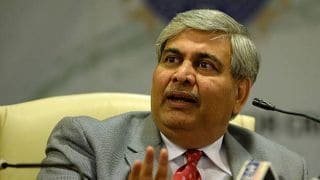 Will show BCCI security plans for World Cup 2019: ICC Chairman Shashank Manohar