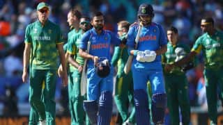 PHOTOS: ICC CT 2017, IND vs SA, Match 11 at The Oval