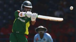 India lose to Bangladesh in CWC 2007