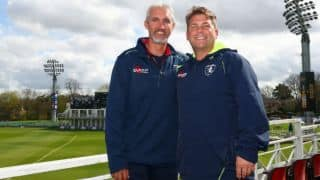 Walker to join ENG squad for Tri-Nation T20I series in NZ