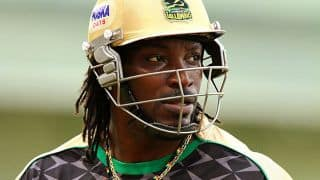 VIDEO: Chris Gayle to Tom Moody: Don't blush, Tom