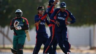Nepal's opportunity for ODI status?