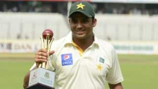 Azhar Ali wants Pakistan to adapt attacking style of gameplay