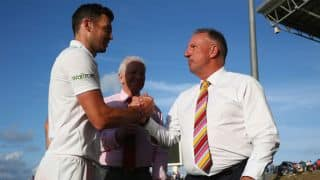 Ian Botham proud of James Anderson becoming England's highest wicket-taker in Tests