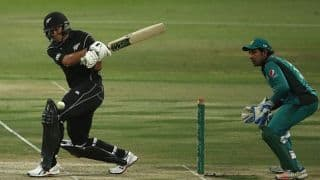 2nd ODI: Pakistan restrict New Zealand to 209/9