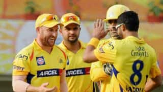 Chennai Super Kings vs Dolphins Live Streaming CLT20 2014 9th Match at Bangalore