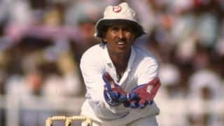 Kiran More: One of the finest stumpers in history