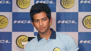 Unmukt Chand's unbeaten century propels ONGC to victory against Jain Irrigation
