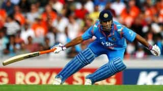 MS Dhoni becomes India's most successful ODI captain