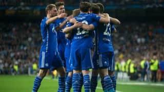 Bundesliga 2015-16: Schalke sink Monchengladbach 2-1