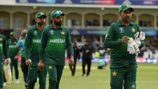 Cricket World Cup 2019 - It would be foolish to write off this Pakistan side: Waqar Younis