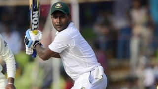 Imrul Kayes explains why batting at No. 3 is more difficult ahead of Australia, South Africa series