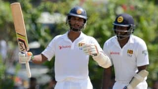 Sri Lanka vs West Indies 2015, Live Cricket Score: 1st Test at Galle, Day 3