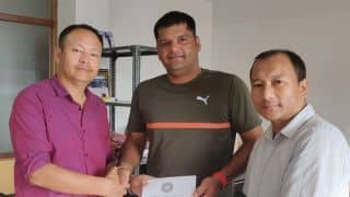 Sikkim bank on robust coaching setup, experienced guest players to achieve long-term goals