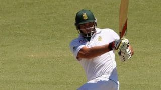 Jacques Kallis scores 201 in 1st Test against India in 2010