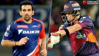 Rising Pune Supergiant vs Delhi Daredevils, IPL 2017: Both teams look to bounce back