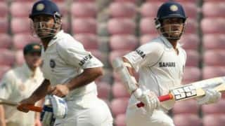 Sourav Ganguly & MS Dhoni: Men who redefined leadership
