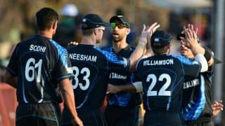 Bangladesh, Ireland, New Zealand to play tri-series prior to ICC Champions Trophy 2017
