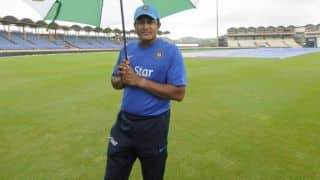 VIDEO: Anil Kumble speaks on one-off Test, perfect 10 anniversary and more