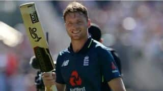 England vs Pakistan, 2nd ODI: Jos Buttler 110* off 55 balls, Jason Roy, Eoin Morgan,Jonny Bairstow powers England to 373/3 vs Pakistan