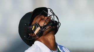 Mushfiqur Rahim proud of Bangladesh's fight against England in 1st Test