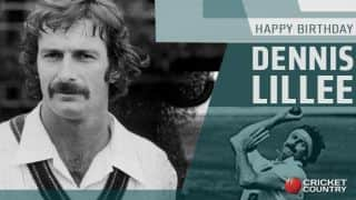 Dennnis Lillee: 15 anecdotes