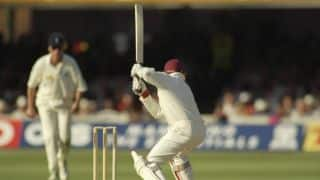 Brian Lara – The preface of textbook cricket