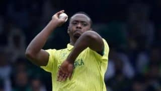 Jasprit Bumrah is doing wonders: Kagiso Rabada