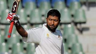 Wasim Jaffer completes 18,000 First-Class runs; becomes 6th Indian to the mark