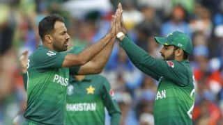 वसीम अकरम को उम्मीद न्यूजीलैंड के खिलाफ जीत दर्ज करेगा पाकिस्तान