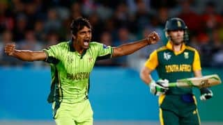 ICC Cricket World Cup 2015: Pakistan will take confidence into the last game, says Misbah-ul-Haq