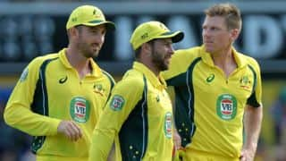 Sri Lanka vs Australia 3rd ODI Video highlights
