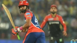IPL 2018: RCB and DD swap home games due to Karnataka elections