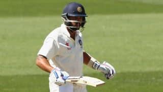 Live Scorecard India vs Australia 2014-15, 3rd Test at Melbourne, Day 3