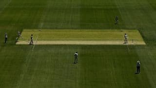 Justin Langer 'fascinated' at what Perth's Optus Stadium pitch will throw up