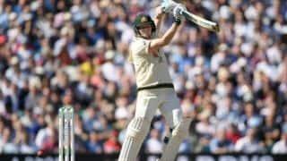 भारत में टेस्ट सीरीज जीतना है स्टीव स्मिथ का लक्ष्य