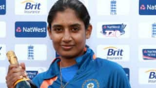 Mithali Raj: When it comes to pure cricket skill, women are at par with men