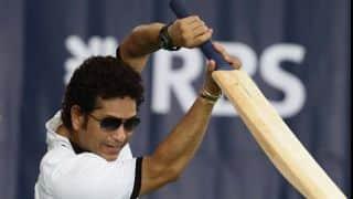 Cricket memorabilia auction on July 4
