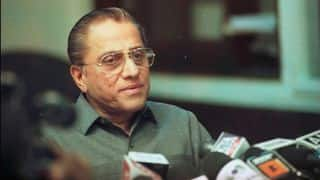 IS Bindra pays tribute to Jagmohan Dalmiya