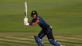 Sri Lanka vs South Africa, T20I: Dinesh Chandimal back after serving hefty suspension