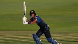 Sri Lanka vs South Africa, T20I: Dinesh Chandimal back after serving hefty suspension