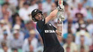 Williamson: ICC's Test Championship 'a positive step'
