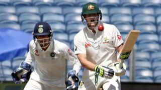 IND vs AUS 2017, 1st Test, Day 3, LIVE Streaming: Watch Live Match on Hotstar